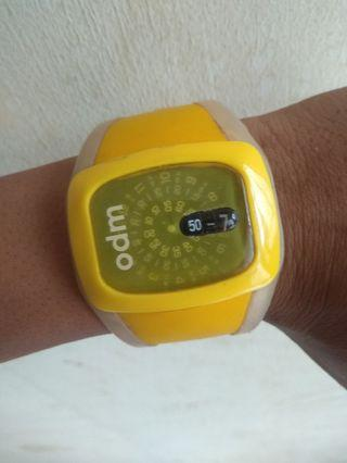 Jam Tangan ODM