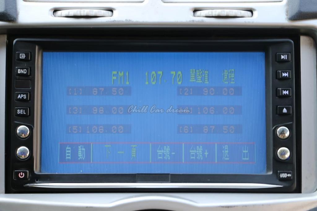 2007年 TOYOTA YARIS 車況好 (賞車加賴 la891121)