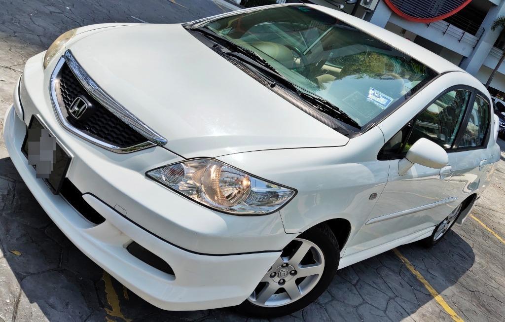 2008 Honda CITY 1.5 (A) depo2990 Loan Kedai Kereta