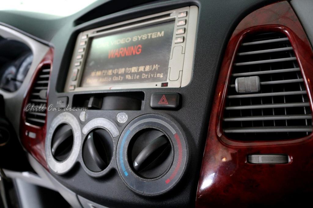 2009年 TOYOTA INNOVA 車況好 (賞車加賴 la891121)