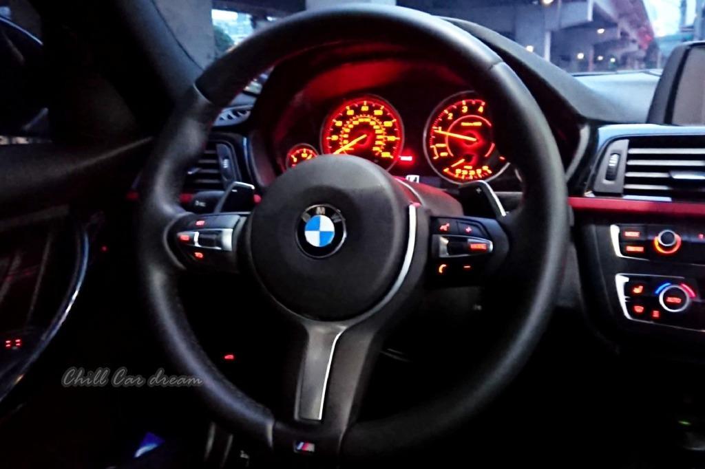 2012年 BMW 328 車況好 (賞車加賴 la891121)