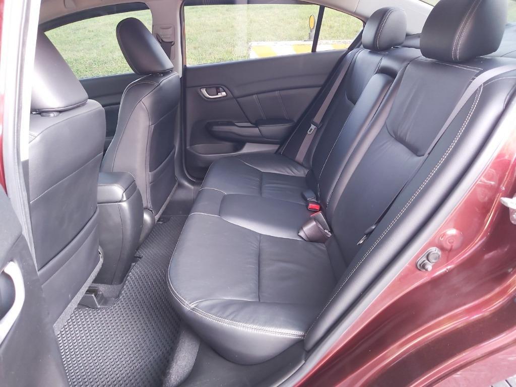 《鑫宏車業》車輛目前在新北市,2013年本田K14 VTi版1.8,雙安、ABS、液晶螢幕....歡迎預約來店賞車
