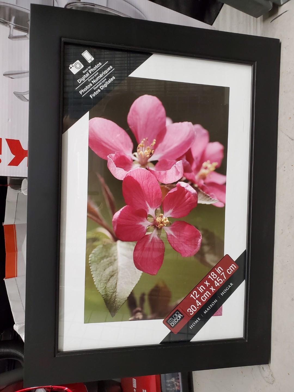 Black Studio Frame, Home Collection by Studio Decor