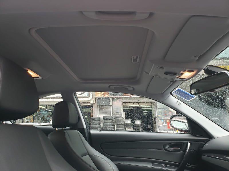 BMW 135i 135I Auto