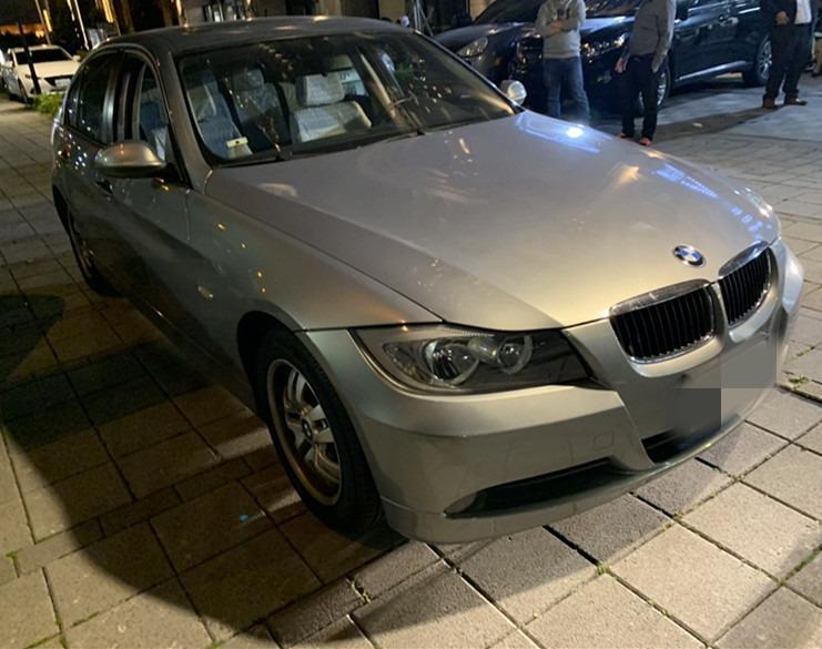 寶馬BMW 320 超美一手女用車