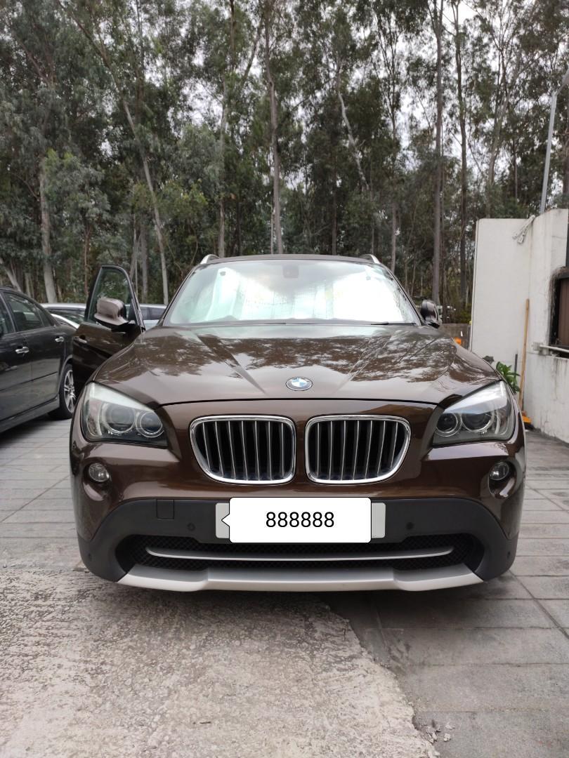 BMW X1 XDRIVE25iA Auto