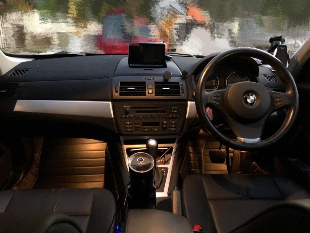 BMW X3 xDrive 30i Auto