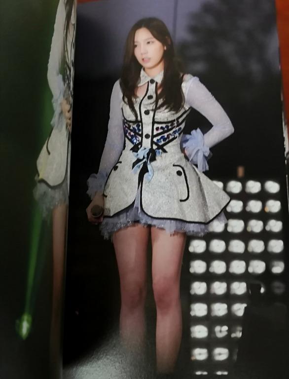 [BOOK + DVD] Girls' Generation( SNSD) TaeYeon Fansite 'Expecto Patronum' 1st Photobook