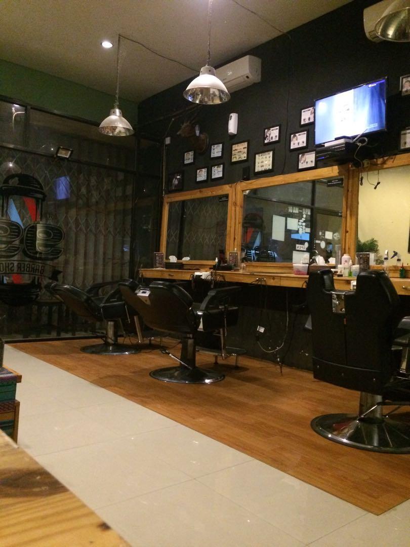 Dibutuhkan Segera Barberman Berpengalaman penempatan Sleman Jogja