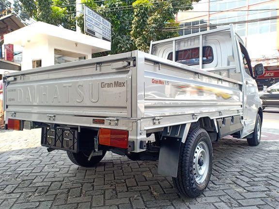 DP MURAH Daihatsu Pick Up mulai 10 jutaan. Daihatsu Fatmawati.