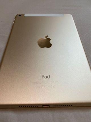 iPad Mini 4 128GB Rose Gold