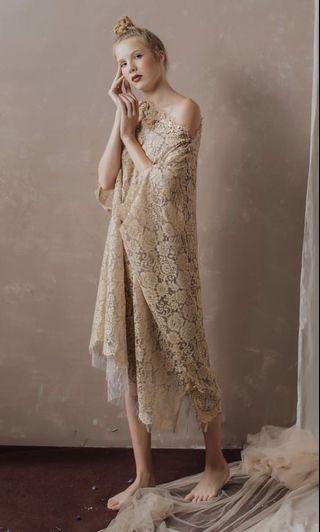MYVB dress for rent
