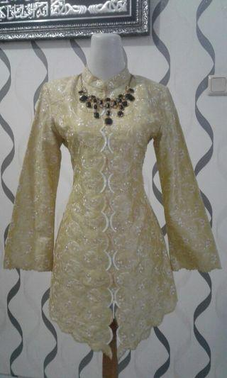 Ranti moeslem wears authentic