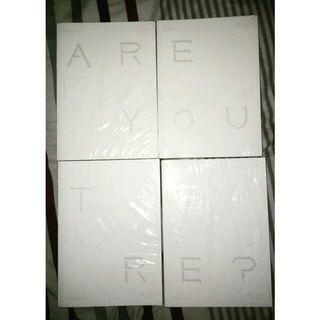MONSTA X Album Take 1: Are You There?