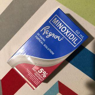Regrow 5% Minoxidil 60ml
