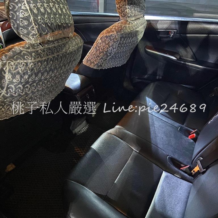 2013年 Camry 2.0 黑 / 神車 省油省稅 少跑 漂亮車👌