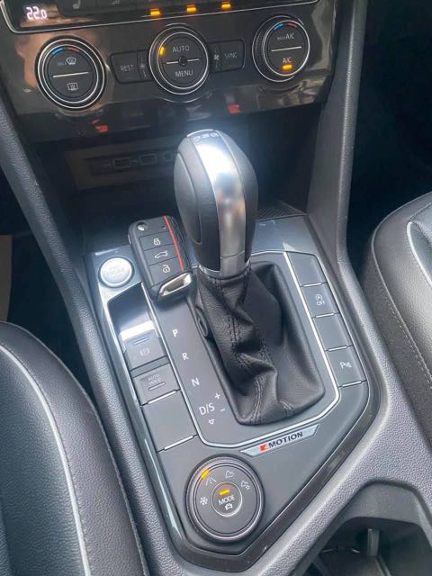 2019 VW 福斯 Tiguan 帝觀 330 2.0 汽油