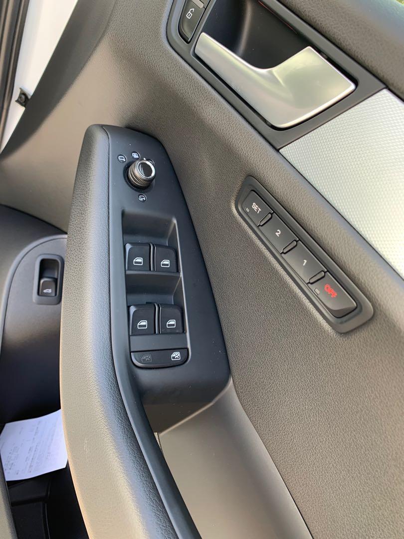 Audi Q5 2.0 TFSI quattro Auto