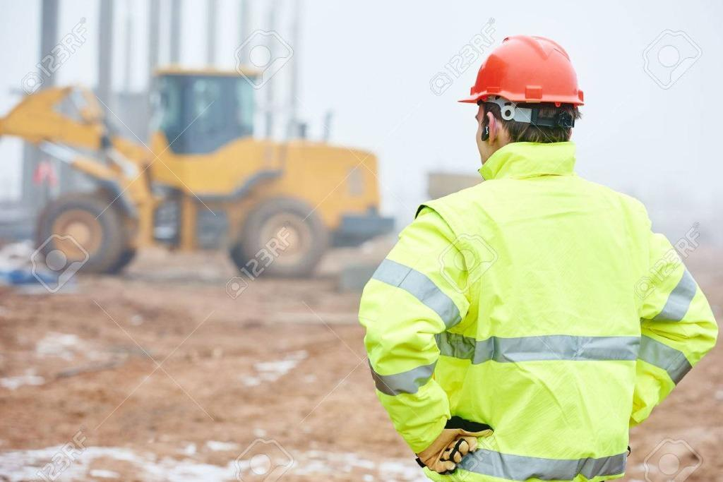 Construction Supervisor (Up to $4000/Good benefits)