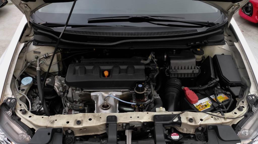 Honda Civic K14