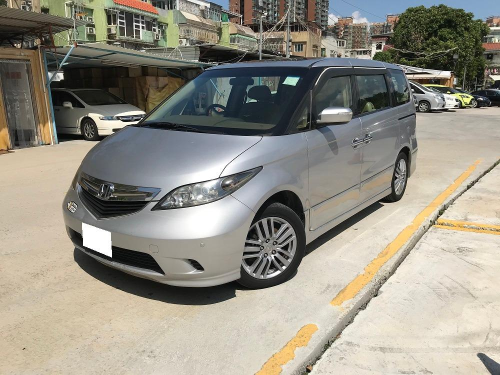 Honda Elysion 3.0 Auto