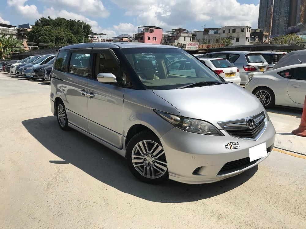 Honda Elysion 3.0 Auto