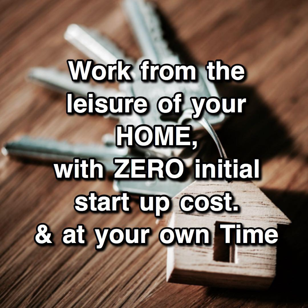 Passive Income Masterclass (Work Anywhere Anytime)
