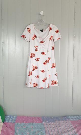 ☆ Floral Dress ☆