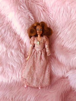 Vintage Wizard of Oz Doll - Glenda