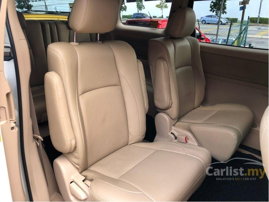 2010 Toyota Vellfire 2.4 (A) One Owner 7 Seater Leather Seat Bodykit Local AP    http://wasap.my/601110315793/Vellfire2010