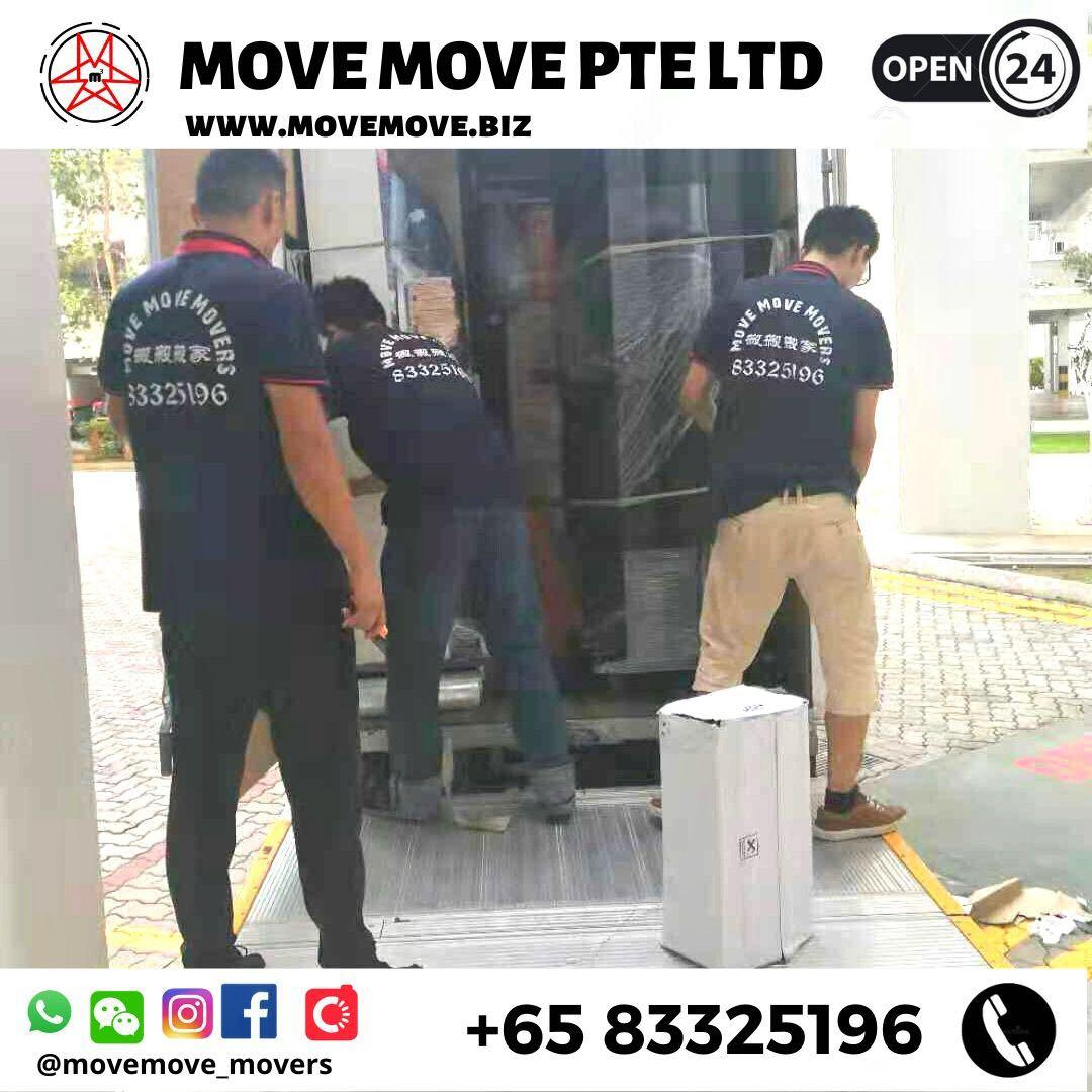 24/7  LORRY MOVER SERVICE