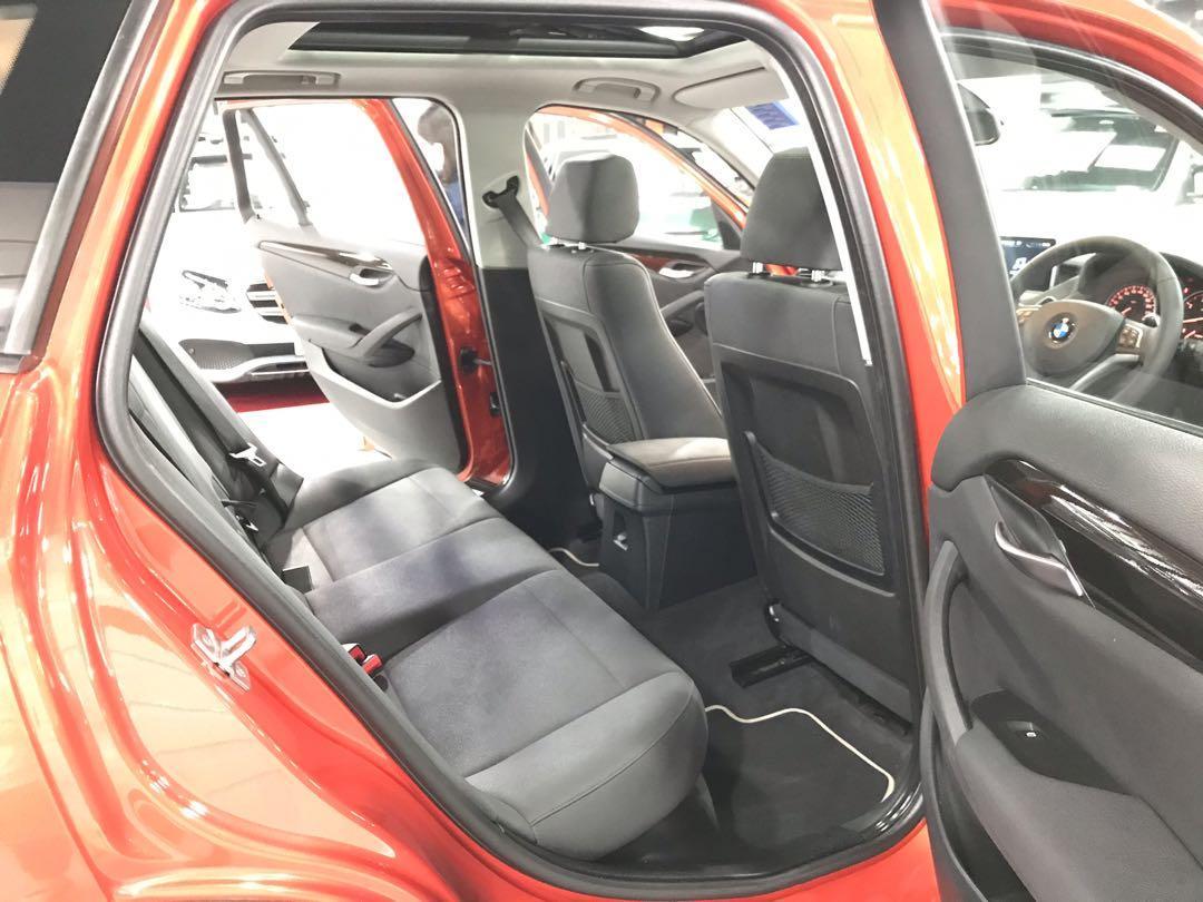 BMW X1 SDRIVE20iA XLINE Auto