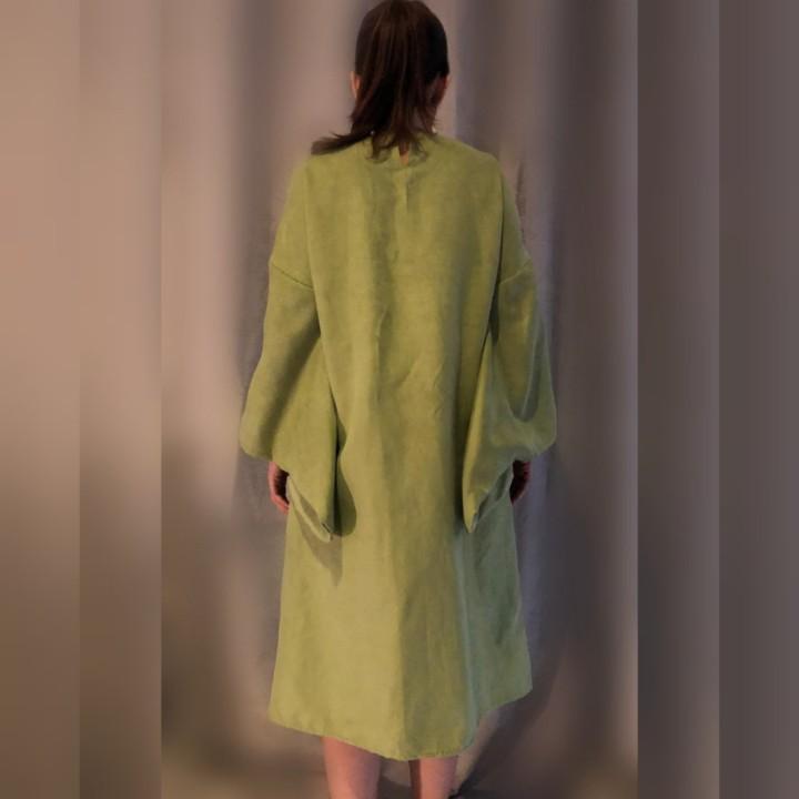 #Dirumahaja Celeste Dress - Maxi Dress Zara Mango H&M Mns Massimo Dutti LV #Dirumahaja