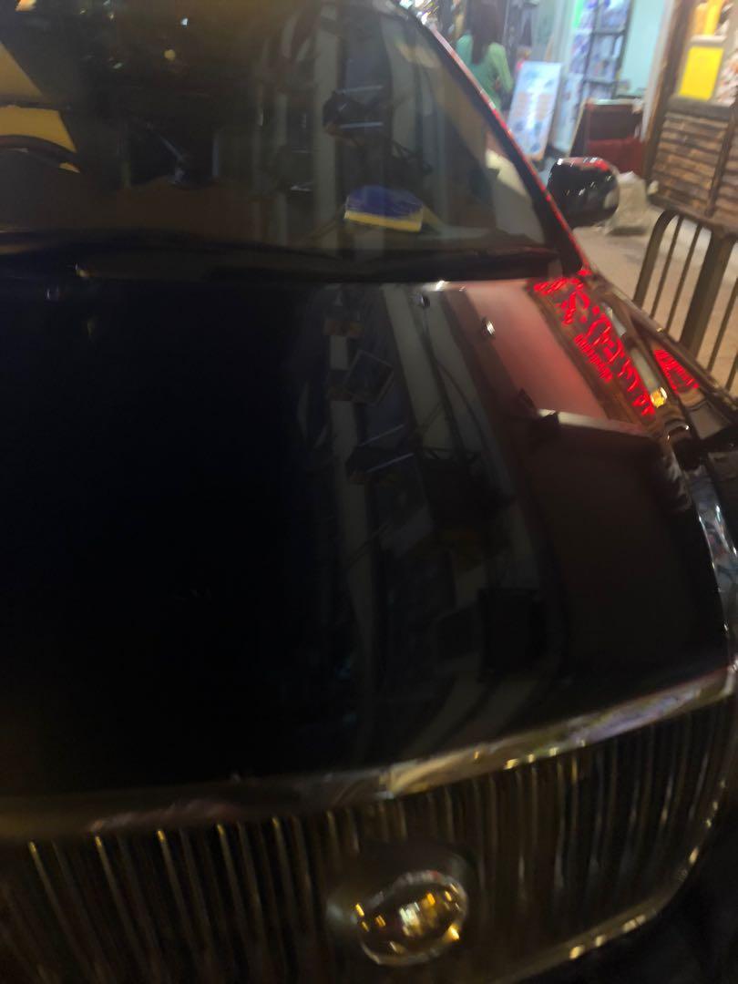 Lexus RX300 Toyota  Auto