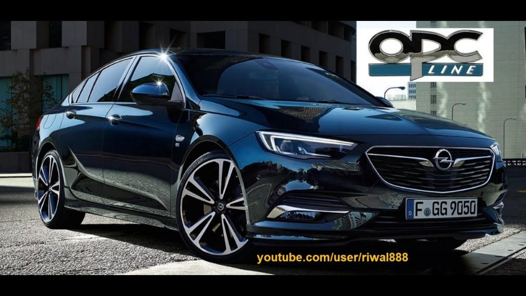 (LILY) OPEL INSIGNIA 2.0 TURBO AWD BRAND NEW LEASE RENTAL