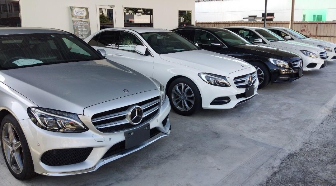 MERCEDES C200AMG RECORD2015 RM182,888.88 PRICE ON THE ROAD 📱0⃣1⃣2⃣2⃣3⃣6⃣7⃣2⃣7⃣2⃣☺🙏