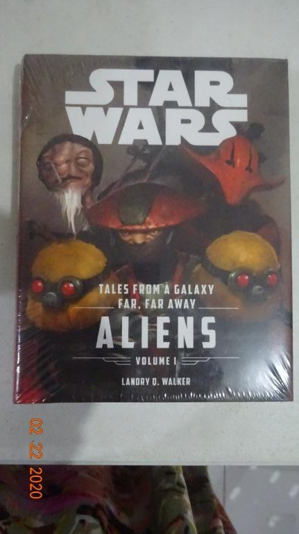 New Hardbound Books ie Star Wars Tales from a Galaxy Far Far Away, I am an Executioner, etc