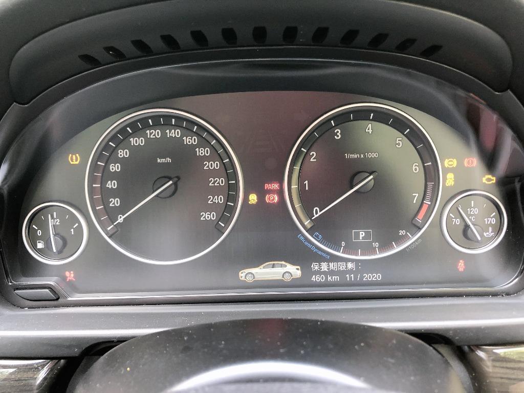 Toyota    520iA 528iA SALOON F10   2013 Auto
