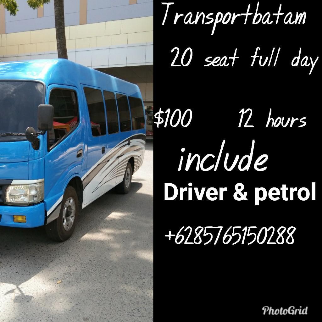 Transport batam.(http://www.wasap.my/+6285765150288