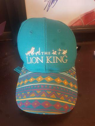 Lion King and Rugrats hats