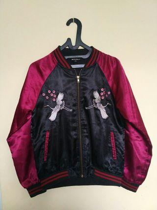 Bomber Jacket colorbox size M