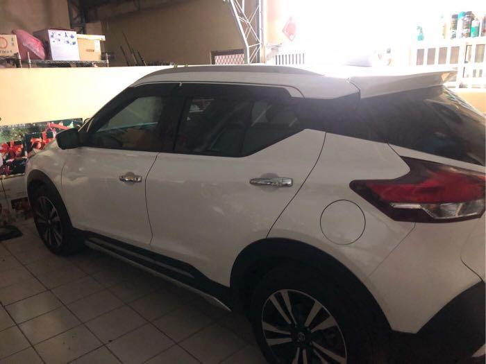一手車 2019年日產 Nissan Kicks 1.5 智行旗艦版 休旅車