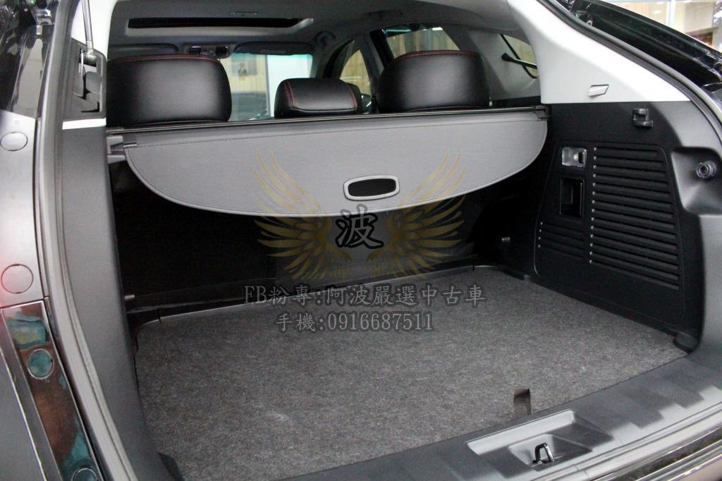 納智捷 U6 全景影像 優質國產車 客製化改裝
