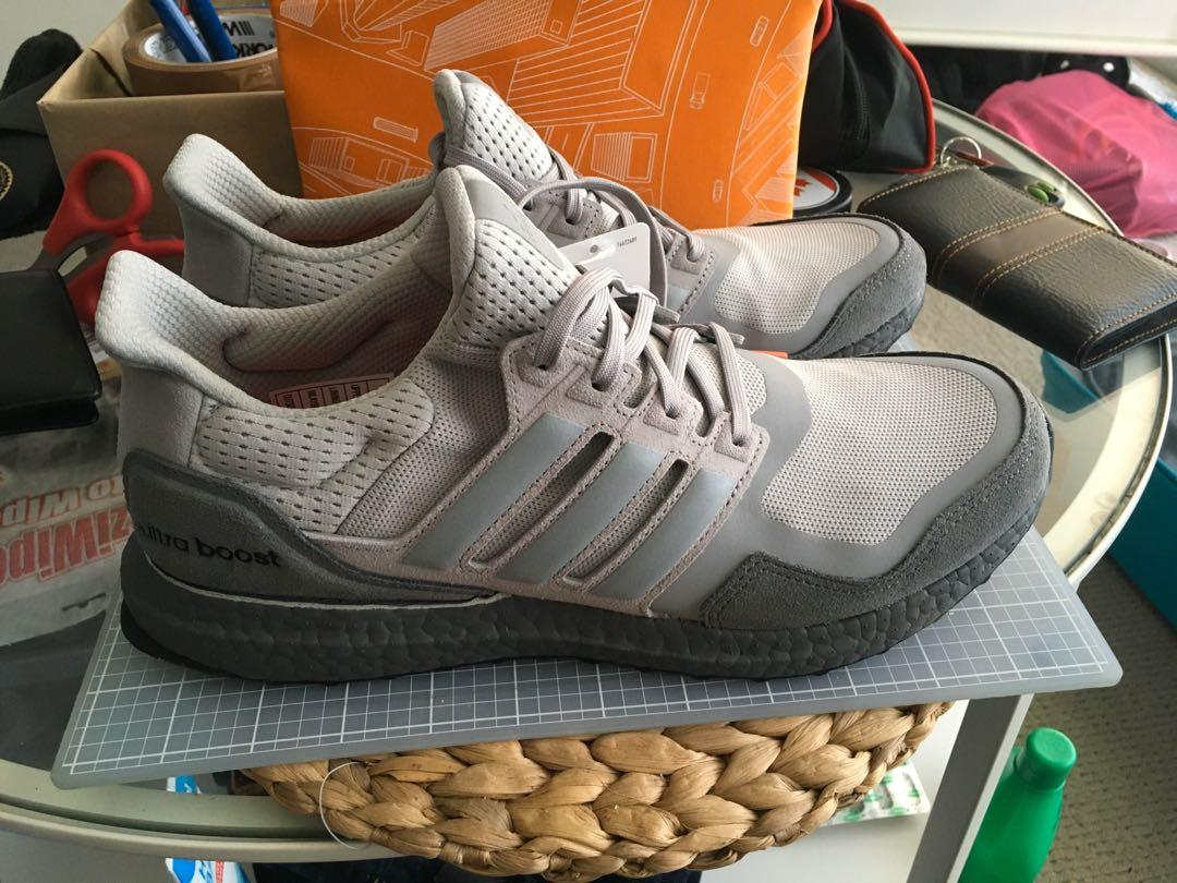 adidas ultra boost mens size 9.5