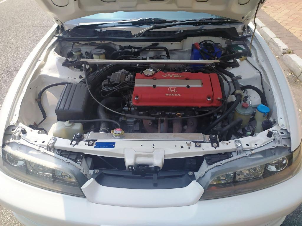 Honda Integra DC2 Type R (M)
