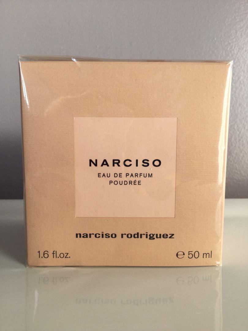 Narciso Rodriguez NARCISCO Eau de Parfum Poudree 1.6fl.oz./50ml.