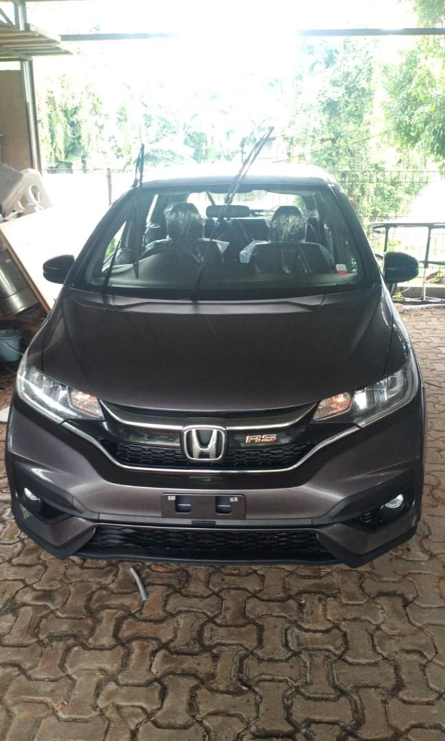 PROMO ALL NEW HONDA TERSADIS TERMURAH JAZZ BRIO HRV CRV BRV CIVIC
