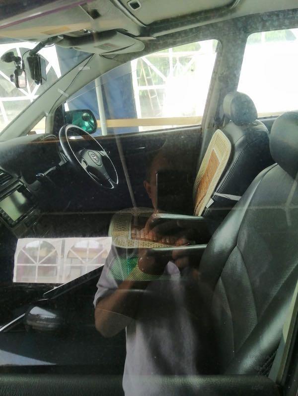 Toyota Ipsum  Ipsum 240s Auto