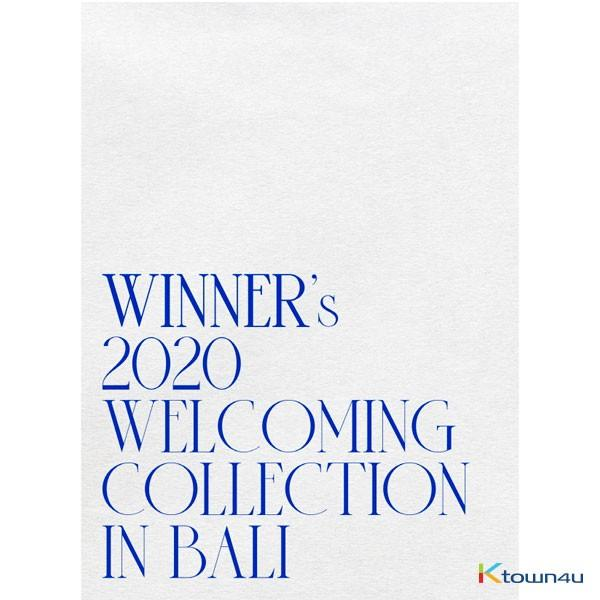 [READY STOCK] WINNER 2020 WELCOMING COLLECTION [in BALI]    LOOSE ITEM