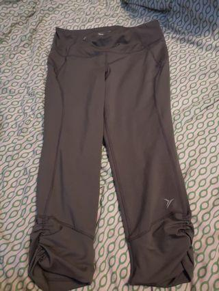 Old Navy gym leggings